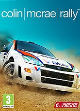 Игра Colin McRae Rally Remastered [2014]