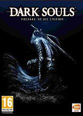 Игра Dark Souls: Prepare to Die Edition [2012]