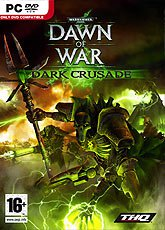 Игра Warhammer 40000: Dawn of War – Dark Crusade [2006]