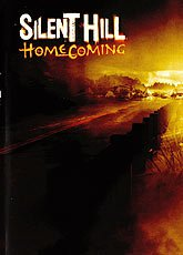 Игра Silent Hill Homecoming [2008]