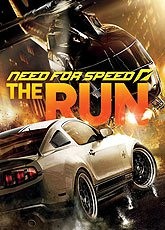 Игра Need for Speed: The Run [2011]