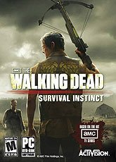 Игра The Walking Dead: Survival Instinct [2013]