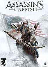 Игра Assassin's Creed 3 [2013]