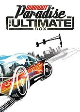 Игра Burnout Paradise: The Ultimate Box [2009]