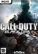 Игра Call of Duty: Black Ops 2 [2012]