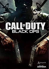 Игра Call of Duty: Black Ops [2010]