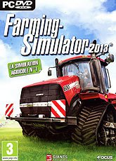 Игра Farming Simulator 2013 [2012]