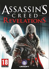 Игра Assassin's Creed: Revelations [2011]