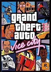 Игра Grand Theft Auto: Vice City [2003]