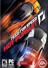 скачать Need for Speed: Hot Pursuit [2010]