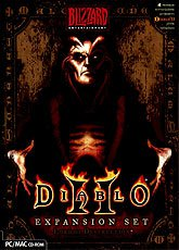 Игра Diablo II: Lord of Destruction [2001]