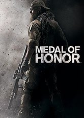 Игра Medal of Honor [2010]