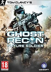 Игра Tom Clancy's Ghost Recon: Future Soldier [2012]
