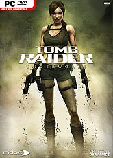 Игра Tomb Raider: Underworld [2008]
