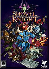 Игра Shovel Knight [2014]