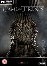 Игра Game of Thrones [2012]