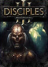 Игра Disciples 3: Reincarnation [2012]