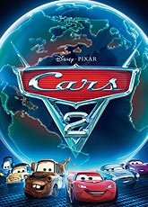 Игра Cars 2: The Video Game [2011]