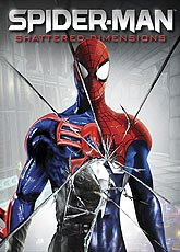Игра Spider-Man: Shattered Dimensions [2010]