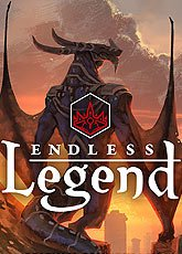 Игра Endless Legend [2014]