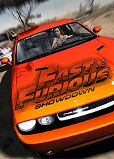 Игра Fast & Furious: Showdown [2013]