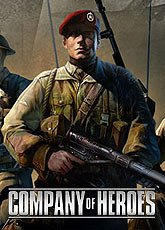Игра Company of Heroes - New Steam Version [2013]