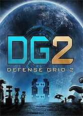 Игра Defense Grid 2 [2014]