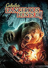 Игра Cabela's Dangerous Hunts 2013 [2012]