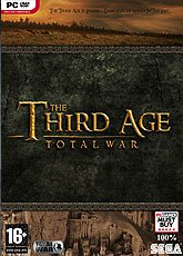 Игра The Third Age: Total War [2013]