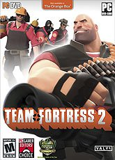 Игра Team Fortress 2 [2011]