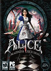 Игра Alice: Madness Returns [2011]