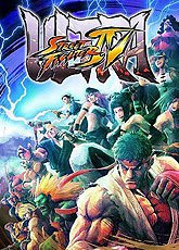 скачать Ultra Street Fighter 4 [2014]