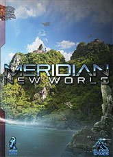 Игра Meridian: New World [2014]