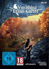 Игра The Vanishing of Ethan Carter [2014]
