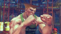 Ultra Street Fighter 4 [2014]