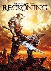 Игра Kingdoms Of Amalur: Reckoning [2012]