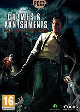 Игра Sherlock Holmes: Crimes and Punishments [2014]