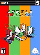 скачать Castle Crashers [2012]