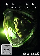 Игра Alien: Isolation [2014]
