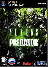Игра Aliens vs. Predator [2010]