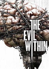 Игра The Evil Within [2014]