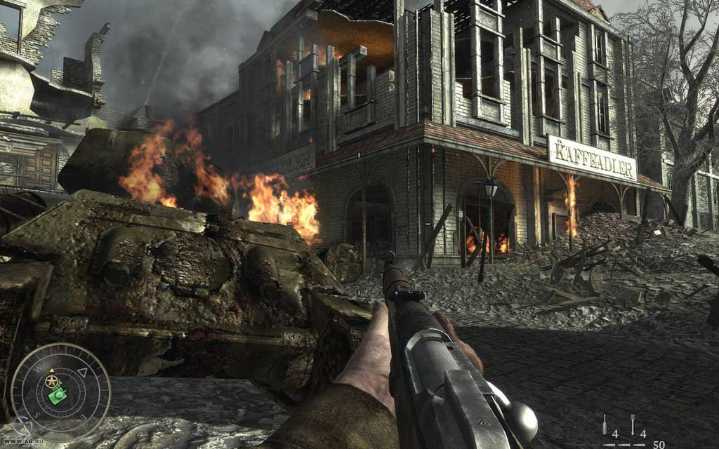 Call of duty world at war » torrent download | cracked-torrent. Org.