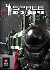 Игра Space Engineers [2014]