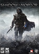 Игра Middle Earth: Shadow of Mordor [2014]