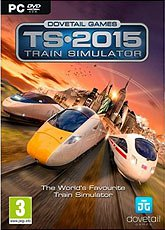 Игра Train Simulator 2015 [2014]