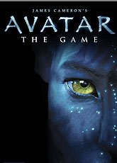 Игра James Camerons - Avatar. The Game [2009]