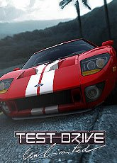 Игра Test Drive Unlimited - Autumn [2014]