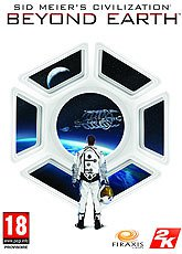 Игра Sid Meier's Civilization: Beyond Earth [2014]