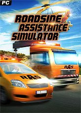 Игра Roadside Assistance Simulator [2014]