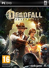 Игра Deadfall Adventures [2013]